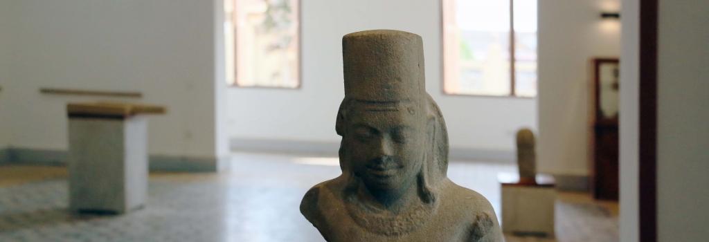 Musée Provincial de Kampot